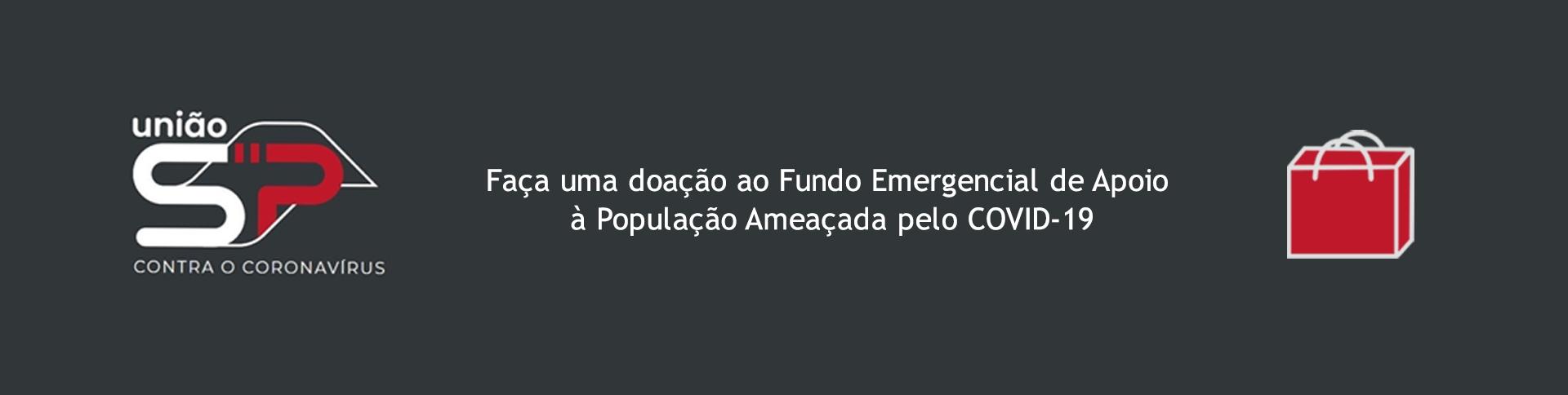 União São Paulo - Doação