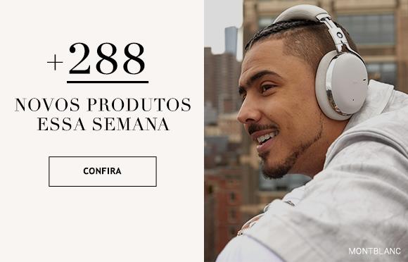 Novidades  Moda de Luxo Iguatemi 365.