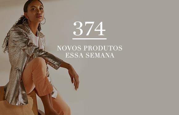 Novidades Iguatemi 365.