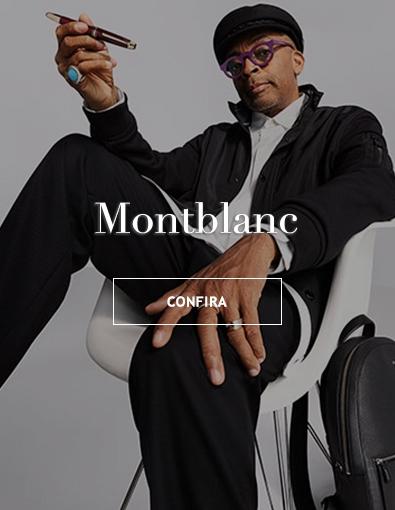 Montblanc Brasil Online.