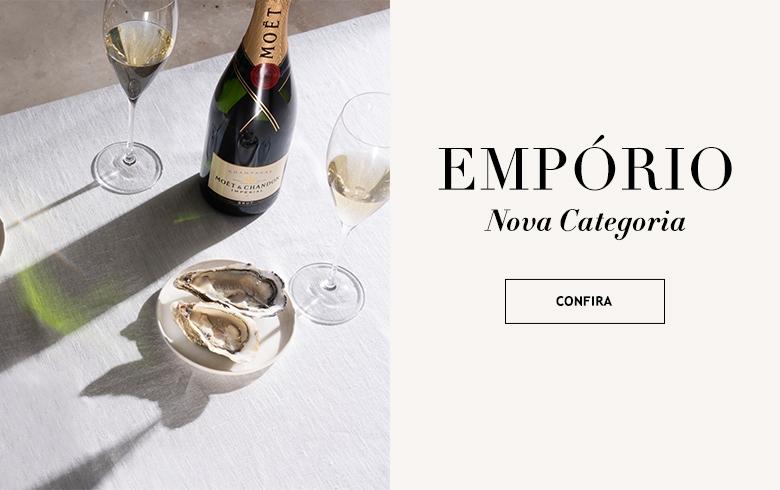 Empório Vinhos Pastas Doces Trufas Bebidas Brasil Online Comprar.