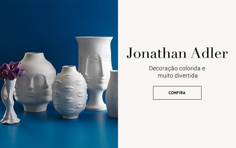 Cerâmica Objetos Decoração Casa Jonathan Adler Brasil Online. Botão Comprar.