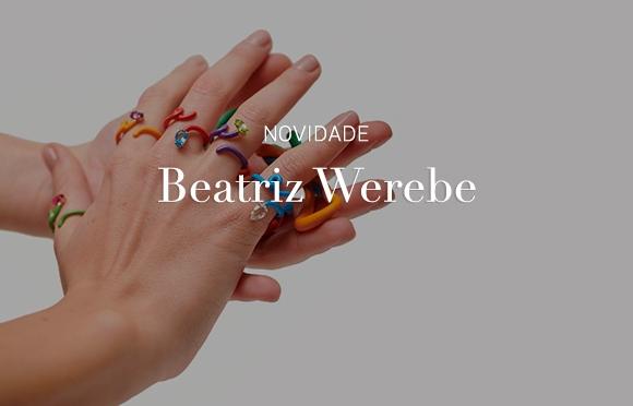Joias Nacionais e Importadas Mais Desejadas Com Styling e Experiência Únicas Beatriz Werebe Brasil Online Joias divertidas joias Dua Lipa.