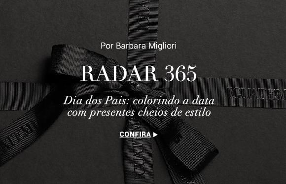 Minuto Fashion Dia dos Pais Iguatemi 365 Brasil Online