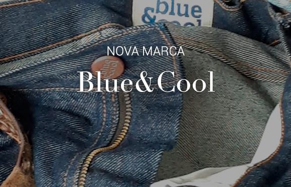 Blue & Cool Brasil Online