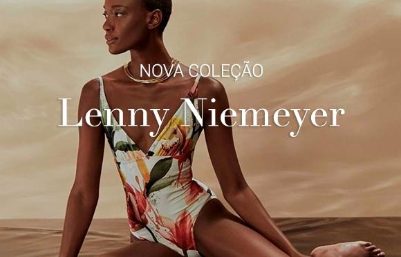 Lenny Niemeyer. Aproveite. Peças Incríveis Para Dias Quentes. Brasil Online