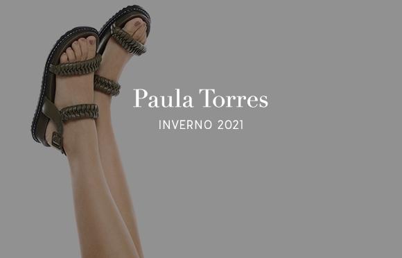 Paula Torres Sapatos Brasil Online. Botão Comprar.