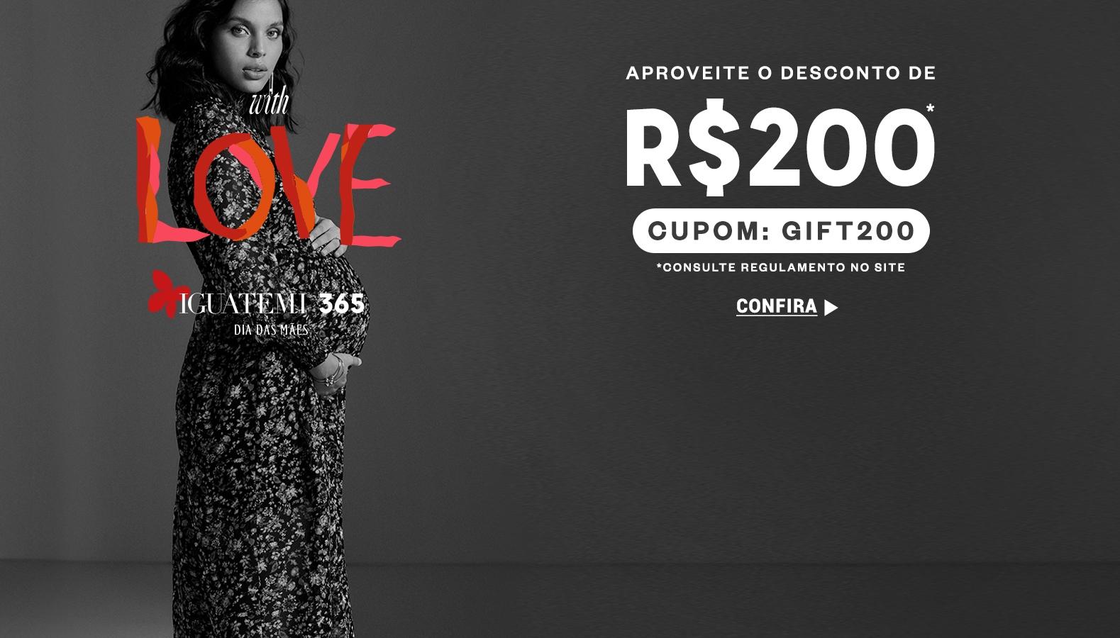 Moda de Luxo Moda Presente Dia das Maes. Promoção Dia das Maes Cupom Desconto