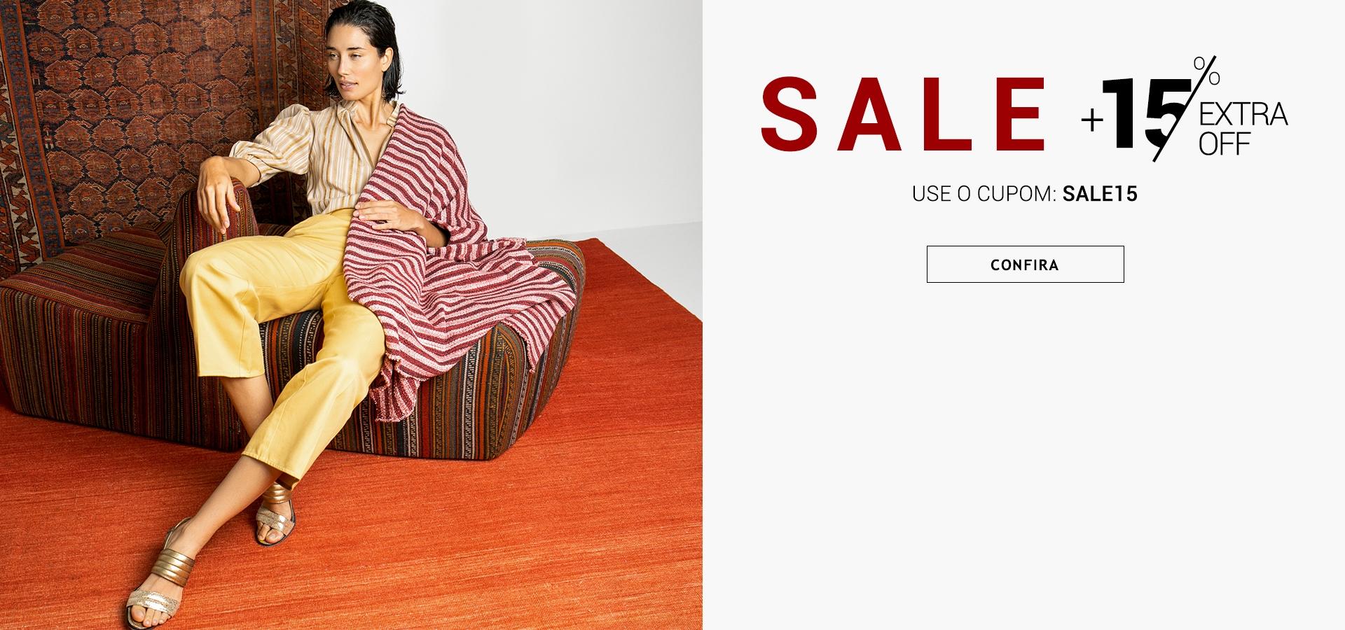 Moda masculina feminina acessórios moda de luxo melhoras marcas internacionais nacionais com desconto. Sale Brasil Online