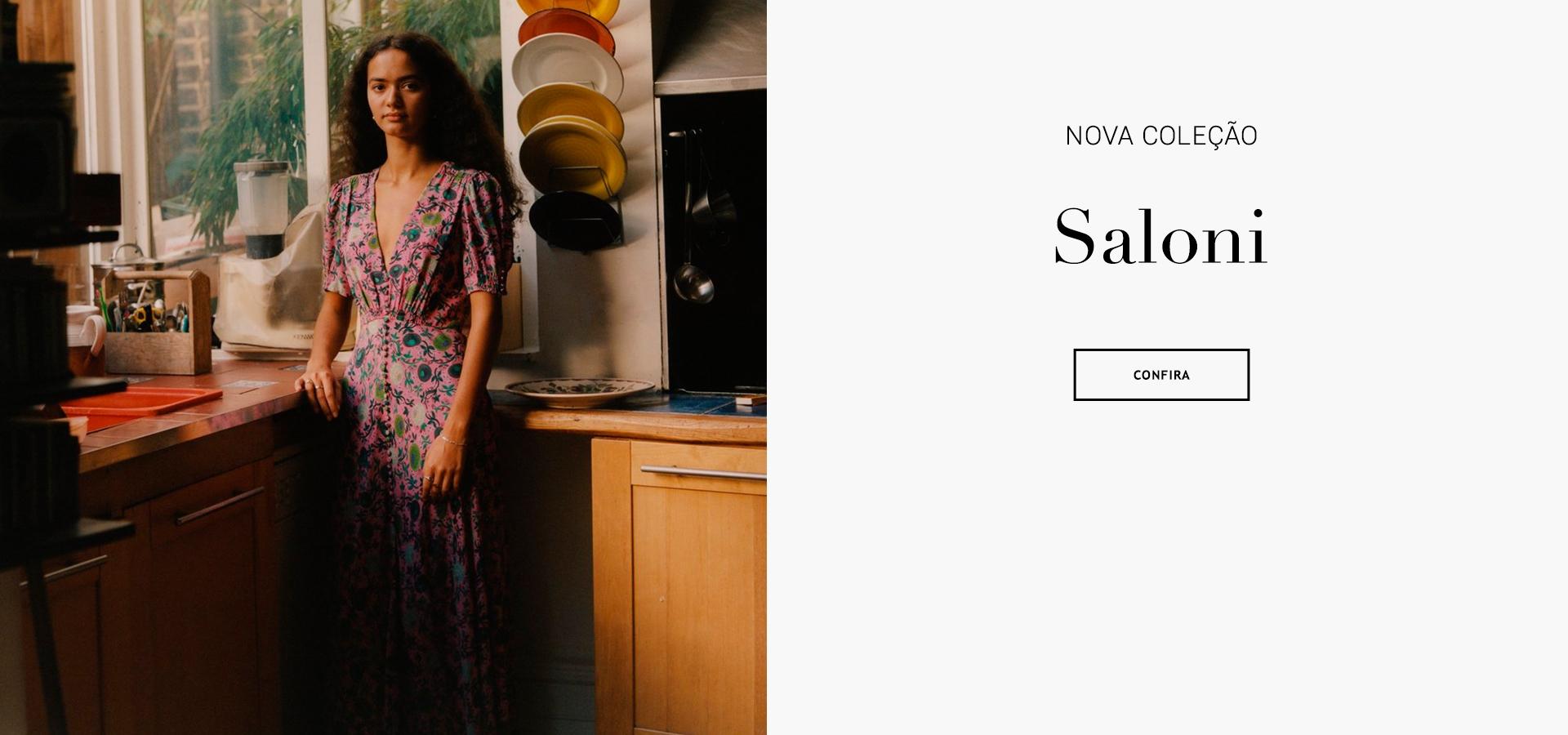 Saloni brasil online