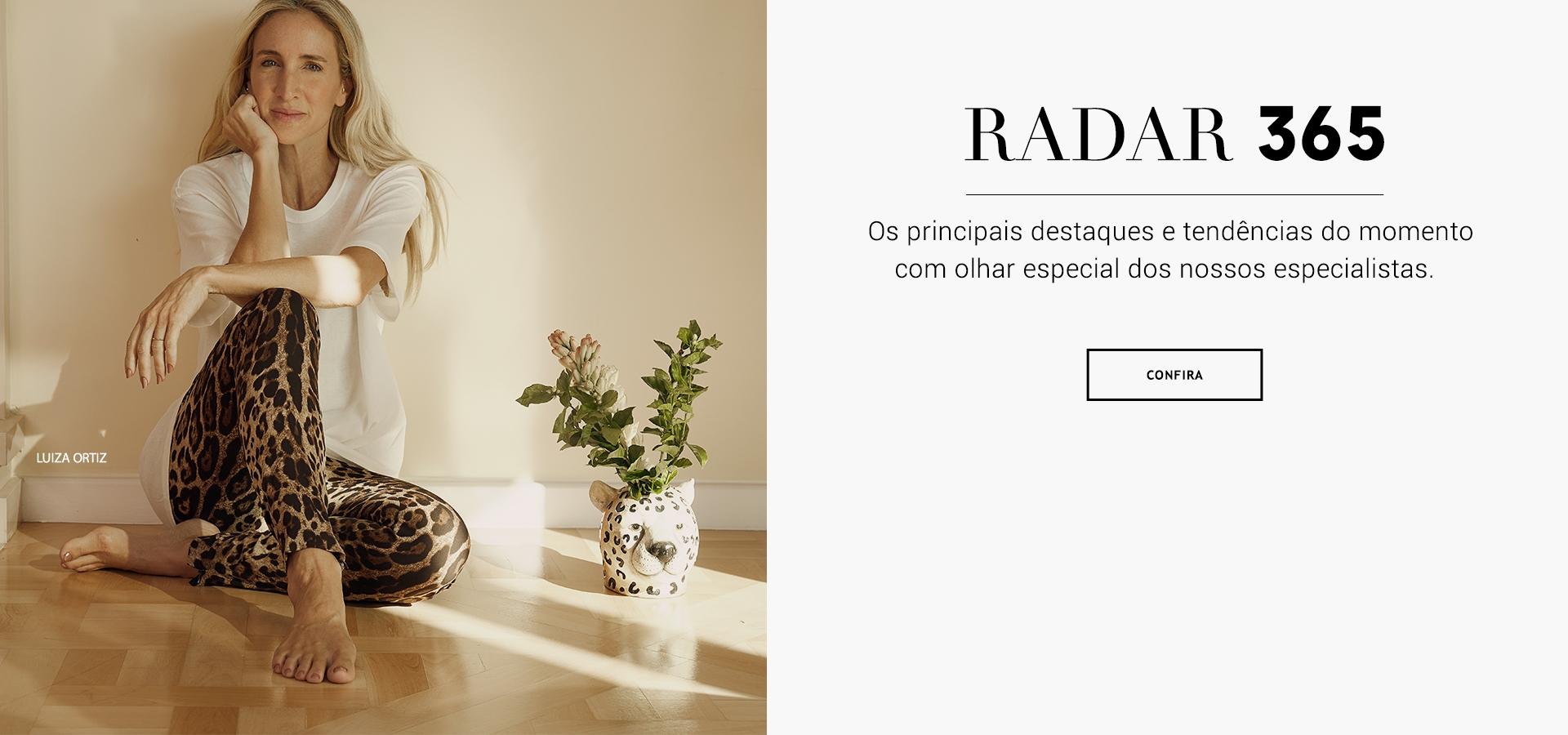 Radar Iguatemi 365